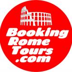 Booking Rome Tours Logo